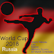 World Cup 2018 Russia - Match Schedule, Live, Team by Weem Works