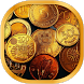Gold and Money Live Wallpaper by HQ Awesome Live Wallpaper