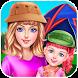 Baby Family Picnic by RoyalGames