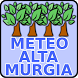 Meteo Alta Murgia by Giacinto Decataldo