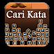 Cari Kata (Malay) by InspironXP