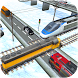 Grand City Train Driving Simulator Pro 2018 by Dolphin Games