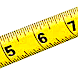 Prime Ruler Pro: measure and label by Grymala