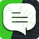 Fake Chat Conversations For LINE