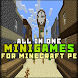 All in One Minigames Minecraft by Nevergreen soft