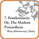 Frankenstein Mod. Prometheus by Globo Apps Bandung