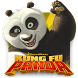 Kung Fu Panda Keyboard Theme by TouchPal HK