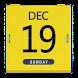 Lunar Calendar by nowsky