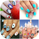 Latest Nail Art Design by Insta Solution
