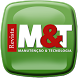 Revista M&T by MAGTAB