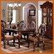 Dining Room Furniture by Chak Muck