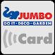 JUMBO Mobile Card by Jumbo-Markt AG