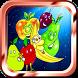 King Fruit Crush Mania by Jupiter Dev
