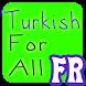 Apprendre Le Turc by IrshaadAbdool