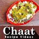 Chaat Recipe by Fast Food Recipe Guru