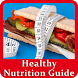 Healthy Nutrition Guide by Colab Project