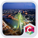 City Night C Launcher Theme by Best Themes Workshop