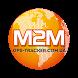 GPS мониторинг и наблюдение by M2M Ukraine Ltd