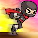 Super Running Ninja by kidsmediasys