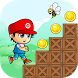 Super Jungle World of Mario by AMB apps