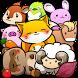 Happy Garden - Free Farm Games by Cross Field Inc.