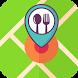 Restaurant Finder & GPS Food Navigation by Apps Season