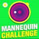 Ronaldo Mannequin Challenge by Schmitz Apps