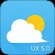 [Substratum] LG UX 5.0+ by Nguyen Ngoc Giap