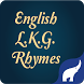 English L.K.G. Rhymes Free by Vikram Apps