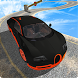 Impossible Stunt Car Driving : Sky Tracks 3D by Best Free Games.