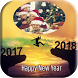 Happy New Year Photo Frames 2018 ???? ???? by pro developpeur games
