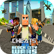 Cheats For Block City Wars by OliviaDEV