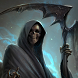 grim reapers wallpaper by cool backgrounds moving llc