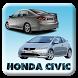 Repair Honda Civic by SVAndroidApps