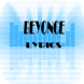 Beyonce by elfarraso