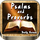 Psalms and Proverbs Daily Verses with Faith