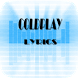 Coldplay by elfarraso