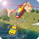 Helicopter Rescue Simulator 3D by Zekki Games Studio - Actions & Simulation Games