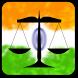भारतीय कानूनी धराए by Technology App