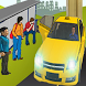 city taxi driving simulator 3D by Loft Games