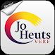Jo Heuts Verf by Qonect BV