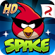 Angry Birds Space HD by Rovio Entertainment Ltd.
