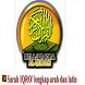 Surah iqro' arab dan latin by XvoroidApps