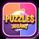 Jigsaw puzzle 2018