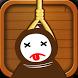 Crazy Hangman by AlphaX Inc.