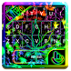 Live 3D Colorful Jamaican Rasta Keyboard Theme by Hot Keyboard Themes For Android