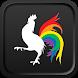 Gay Wallonie by Arc-en-Ciel Wallonie