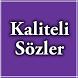 Kaliteli Sözler by BilgicApp