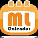 Malaysia Calendar 2017 by JHAM