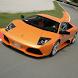 Puzzle Lamborghini Murcielago by pokrasin